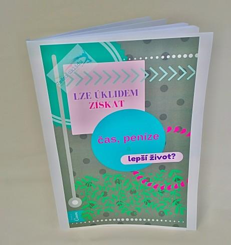 e-book umění úklidu
