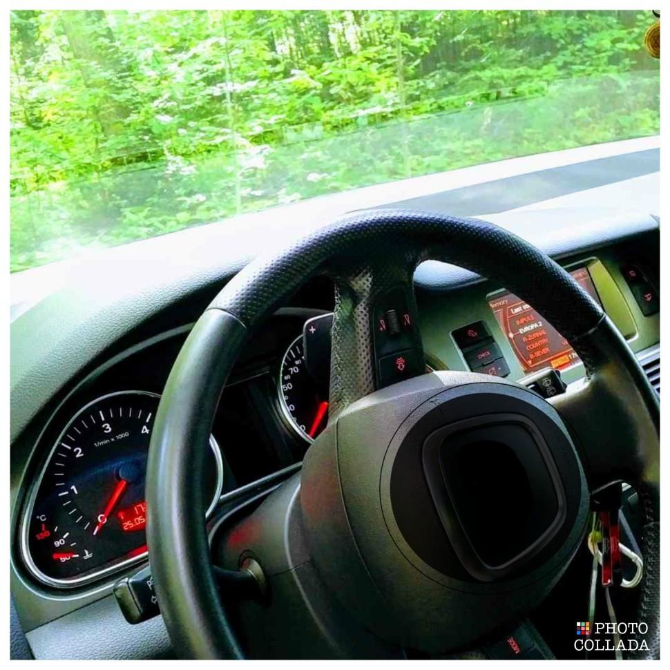 čisté auto za 3 minuty